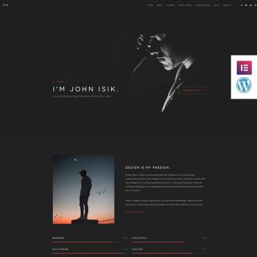 Template WordPress #93864