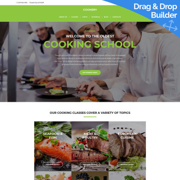 Website Template № 94049
