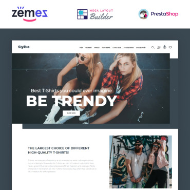 Website Template № 94092