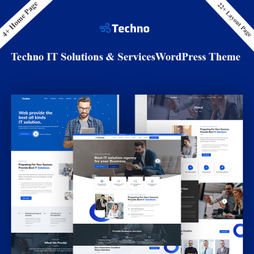 Template WordPress #94212