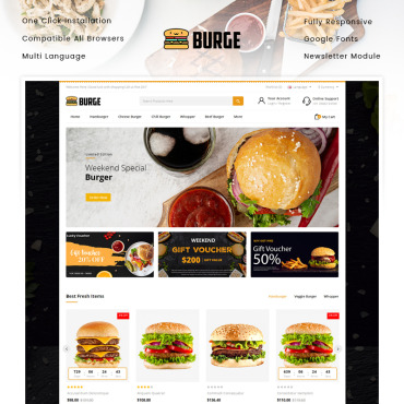 Website Template № 94382