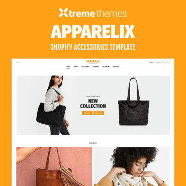 Template Modă Shopify #94383