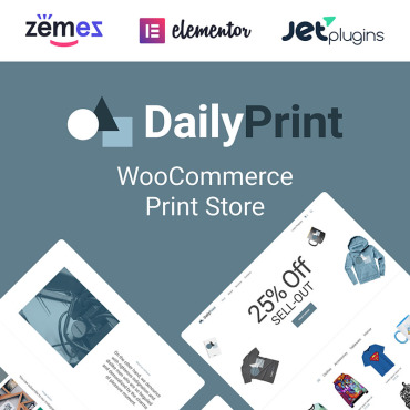 Template Divertisment WooCommerce #94399