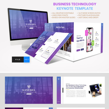 Website Template № 94726