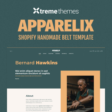 Template Modă Shopify #94775