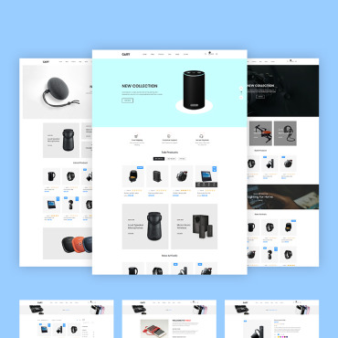 Website Template № 94792