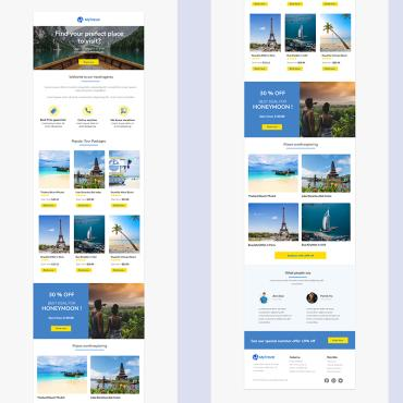 Website Template № 94865