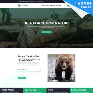 Template Cele mai populare Landing Page #94870