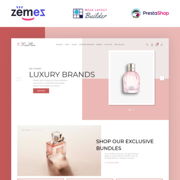 Website Template № 95092