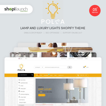 Website Template № 95165