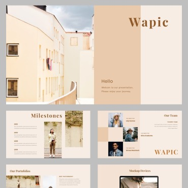 Website Template № 97154
