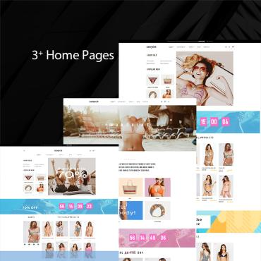 Website Template № 97392