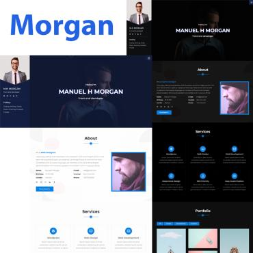Website Template № 97487
