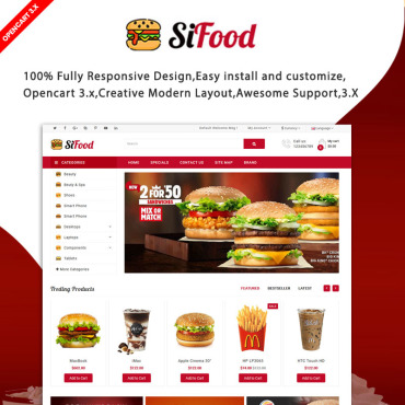 Website Template № 97506