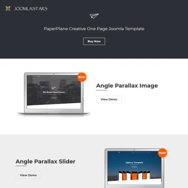 Website Template № 97507