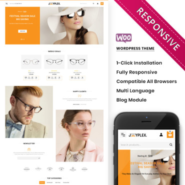 Website Template № 97868