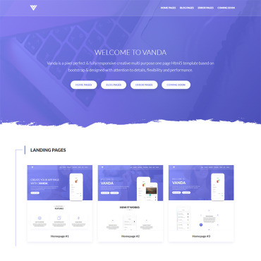Website Template № 98280
