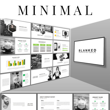 Website Template № 98452