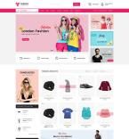 Šablona pro Shopify #98480