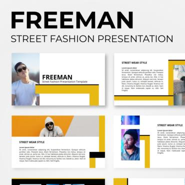 Website Template № 98545