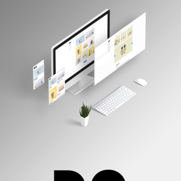 Website Template № 98969
