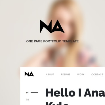 Website Template № 98970