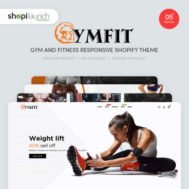 Website Template № 99209
