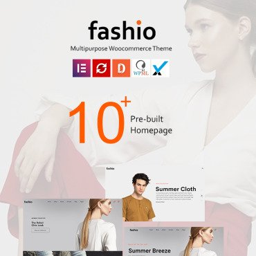 Website Template № 99213