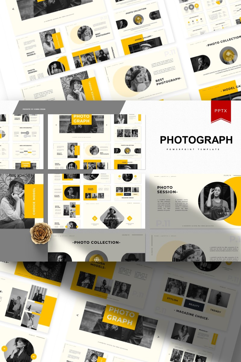 Photograph | PowerPoint Template