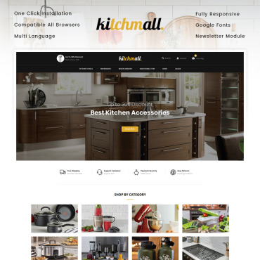 Website Template № 99912